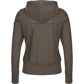 super.natural Cover Up Hooded Women killer khaki
